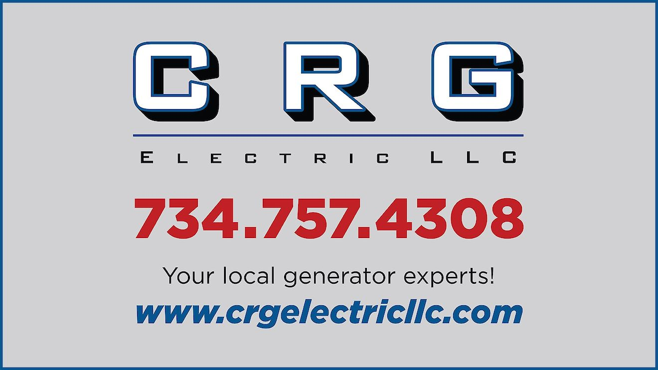 CRG Electric Commercial